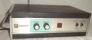 Emergency Radio Sound Files